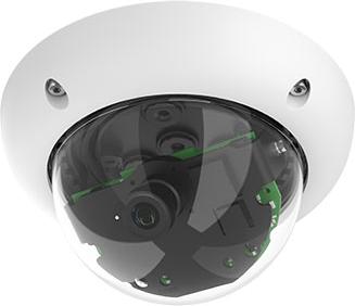 Mobotix Dome D25